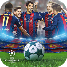 PES 2017 Mobile sur Android