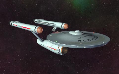 Star Trek Online : Nouvelle distribution de 500 vaisseaux Constitution Class Cruiser !