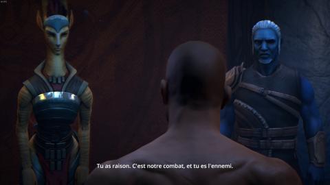 Dreamfall Chapters : une conclusion à la hauteur de la saga ?