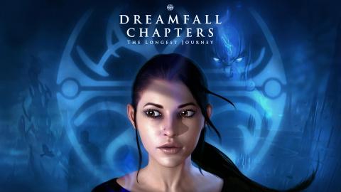 Jaquette de Dreamfall Chapters : une conclusion à la hauteur de la saga ?