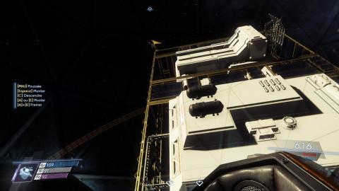 Prey : Une très belle aventure spatiale qui frôle l'excellence