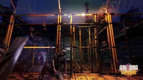 Arizona Sunshine débarque le mois prochain sur PlayStation VR