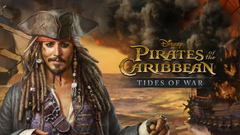 Jaquette de Pirates des Caraïbes : Tides of War - Une adaptation opportuniste