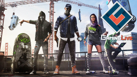 Jaquette de Watch Dogs 2 : Tour d'horizon du mode Confrontation