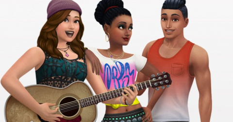 Jaquette de Les Sims Mobile : et si le futur de la saga était sur smartphone ?