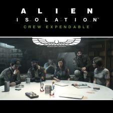 Alien : Isolation - L'équipage peut être sacrifié sur 360