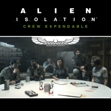 Alien : Isolation - L'équipage peut être sacrifié sur Mac