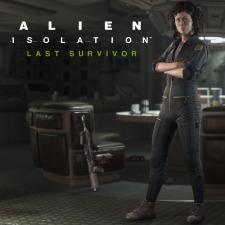 Alien : Isolation - Le Dernier Survivant