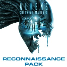 Aliens : Colonial Marines - Pack Reconnaissance