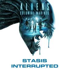 Aliens : Colonial Marines - Stase Interrompue