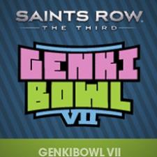 Saints Row : The Third - Genkibowl VII sur PS3