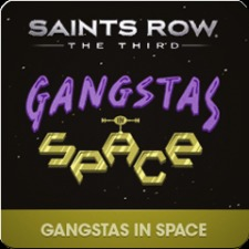 Saints Row : The Third - Gangsters dans l'espace