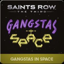 Saints Row : The Third - Gangsters dans l'espace sur PS3