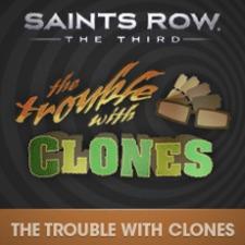 Saints Row : The Third - Le problème avec les clones