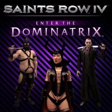 Saints Row IV - Enter the Dominatrix sur PS3