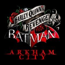 Batman Arkham City - Harley Quinn's Revenge