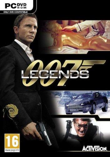 007 Legends sur PC