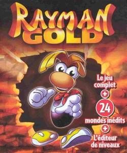 Rayman Gold sur PC