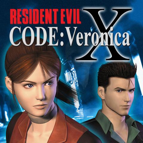 Resident Evil : Code : Veronica