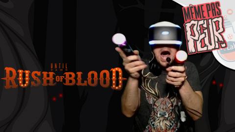 Même Pas Peur : Jeuxvideo.com face à l'horreur