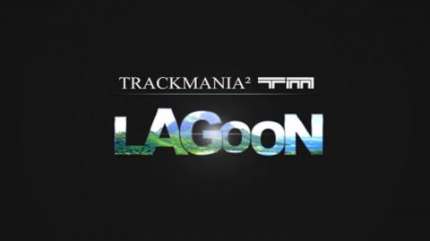 TrackMania² : Lagoon