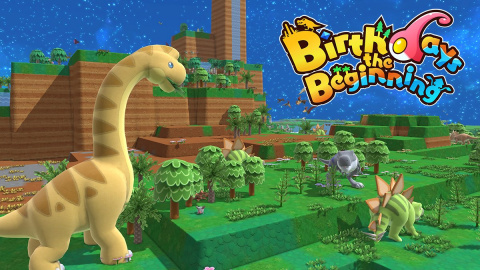 Jaquette de Birthdays the Beginning : Un God Game qui manque de profondeur et d'ambition
