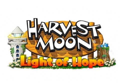 Harvest Moon : Light of Hope Special Edition sur PS4