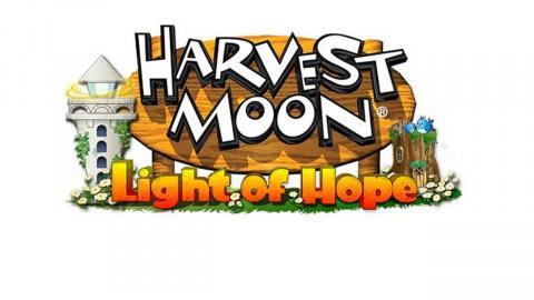 Jaquette de Un Nouveau Harvest Moon annoncé sur PS4, Switch et PC