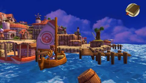 Les infos qu'il ne fallait pas manquer hier : Sky, Oceanhorn, ...