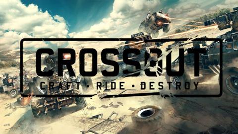 Crossout sur PS4