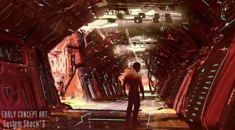 System Shock 3 ne serait plus en développement
