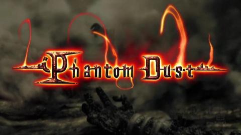 Jaquette de Phantom Dust détaille sa réédition