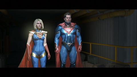 Injustice 2 : La parfaite fusion d'un jeu de combat et d'un comics