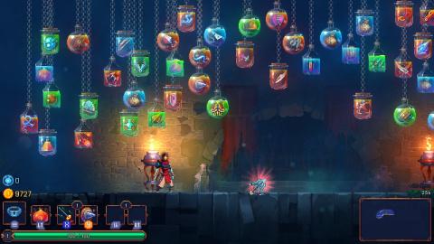 Dead Cells : une suite peu probable, Motion Twin veut essayer de nouvelles choses