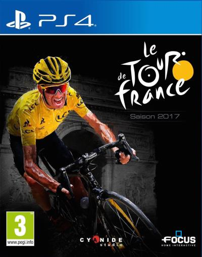 tour de france 2017 sur playstation 4. Black Bedroom Furniture Sets. Home Design Ideas