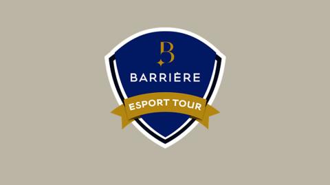 Barrière, un nouvel acteur de l'eSport