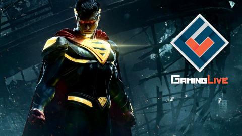 Jaquette de Injustice 2 : Un mode Histoire digne de la Justice League