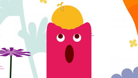 Jaquette de LocoRoco Remastered : L'excellence n'a pas pris une ride sur PS4