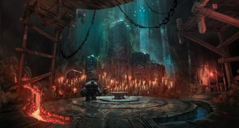 Darksiders III : deux DLC seront disponibles pour la sortie du jeu