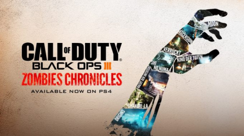 PS Store : Call of Duty ressuscite les morts avec Zombies Chronicles