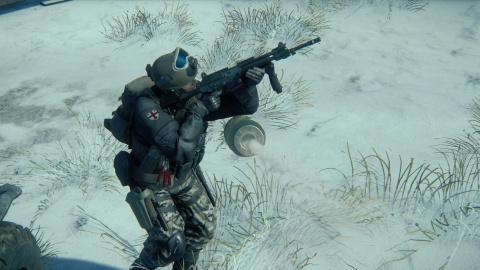 Mission 2 : La chasse à l'homme