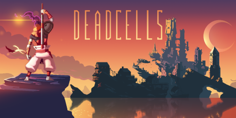 Jaquette de Dead Cells : notre guide pour bien débuter