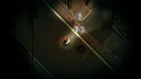 Yomawari Midnight Shadows : et pour quelques images de plus