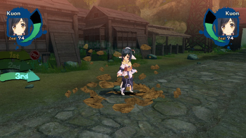 Utawarerumono : Mask of Truth et Mask of Deception retirés du PS Store