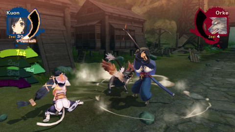 Utawarerumono : Mask of Truth confirmé pour septembre en occident