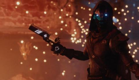 Destiny 2 dévoile un premier trailer de gameplay impressionnant