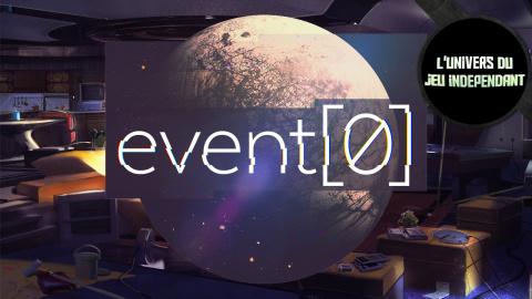 L'Univers du Jeu Indépendant : Event[0], un dialogue avec I.A. réussi ?