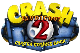Crash Bandicoot 2 : Cortex Strikes Back sur PS3