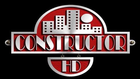 Jaquette de Constructor HD : Le psychopathe sort sa tronçonneuse