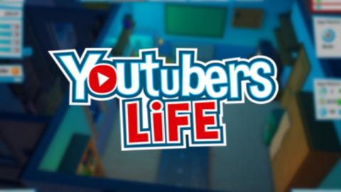 Jaquette de Youtubers Life casse ses prix, célèbre son premier anniversaire et sort sur Android